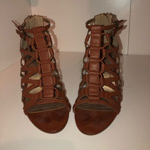 SO Brand Block Heels